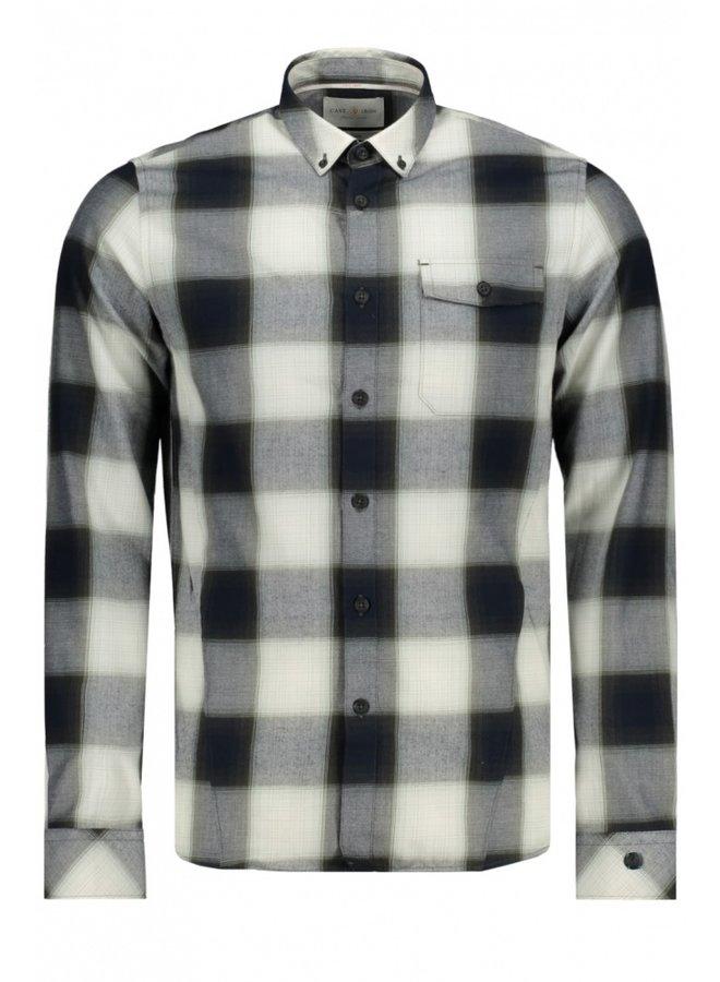 CAST IRON Overhemd CSI215202 - 6425