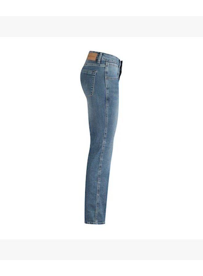 Red Button Straight Fit Jeans SRB2892 - Stella Straight Stone Used