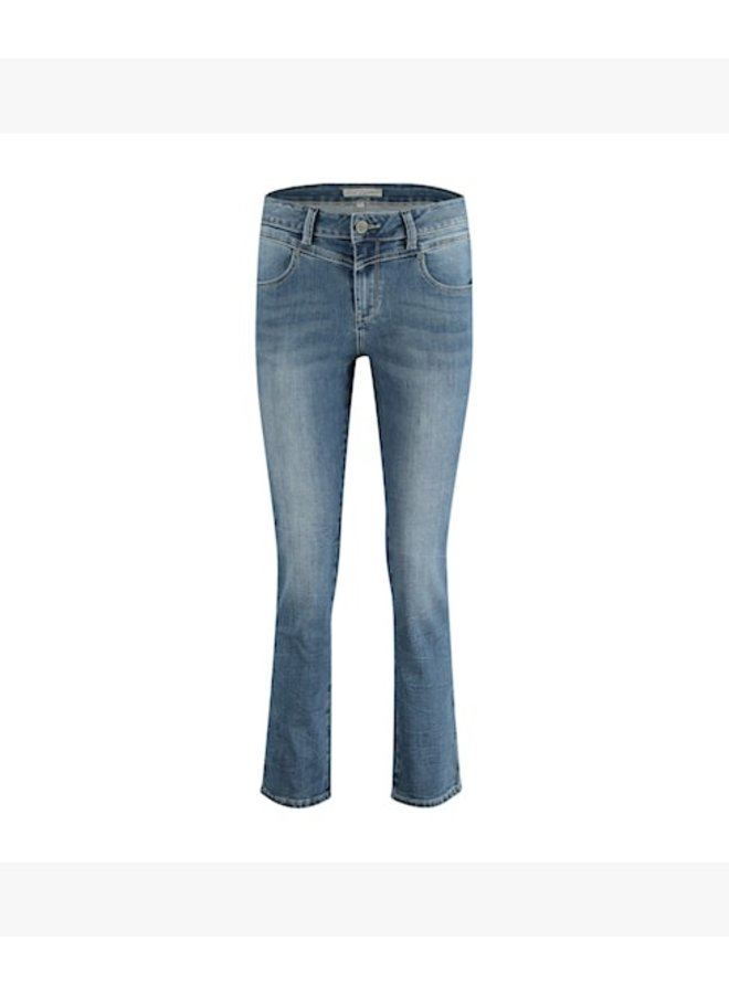 Straight Fit Jeans SRB2892 - Stella Straight Stone Used