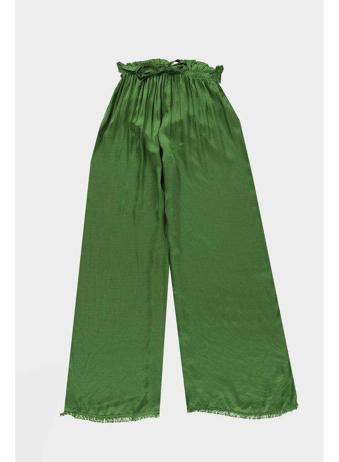 turquoise by daan Broek E73539 Uni Pant - Groen
