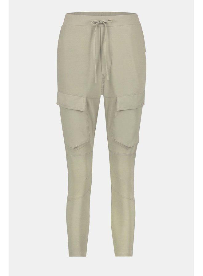 Broek W20LTD-Cargo Trouser - Sand