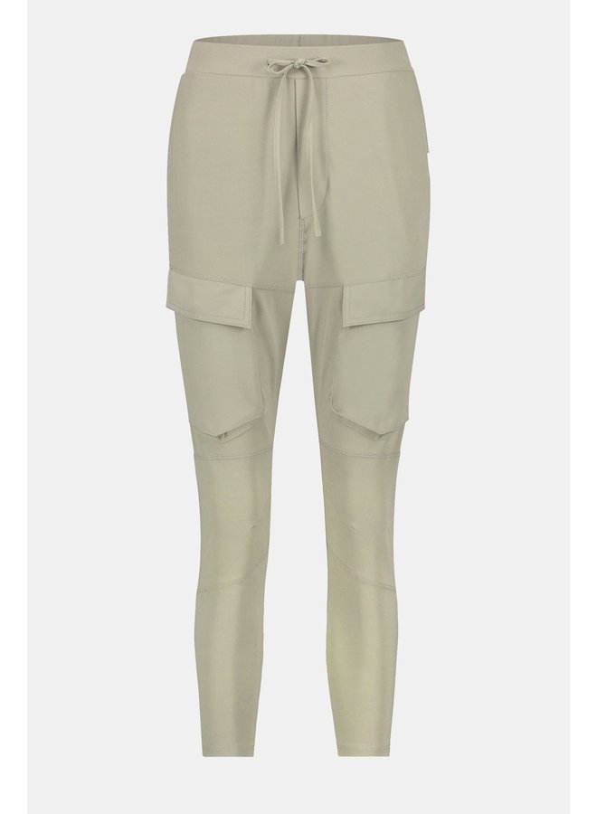 Penn&Ink Broek W20LTD-Cargo Trouser - Sand