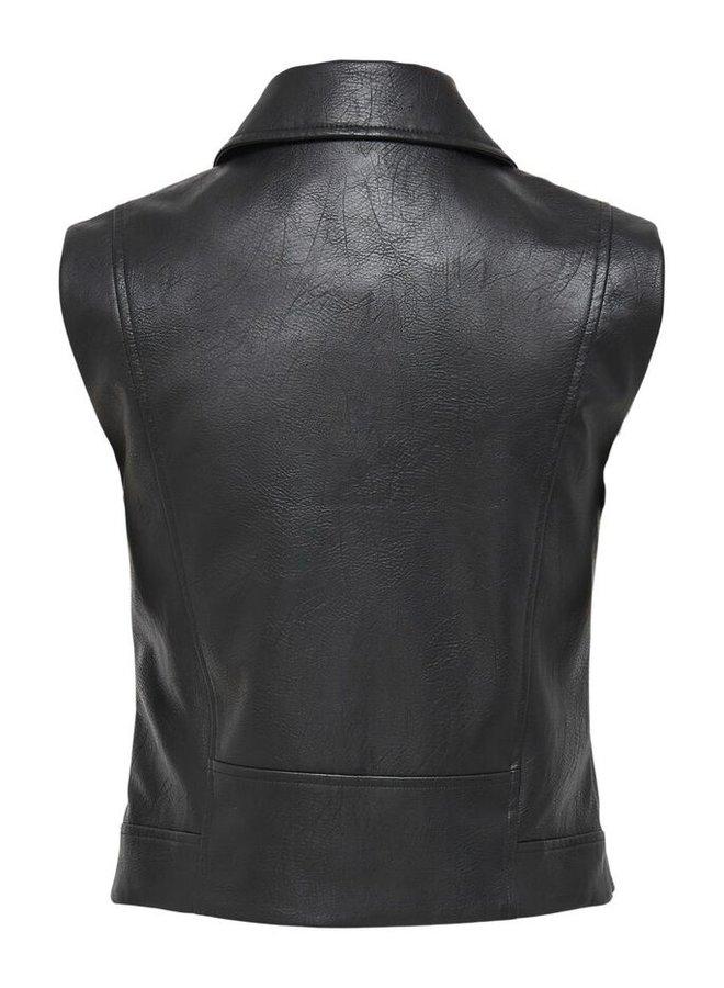 Only Gilet ONLVERA 15239240 - Black