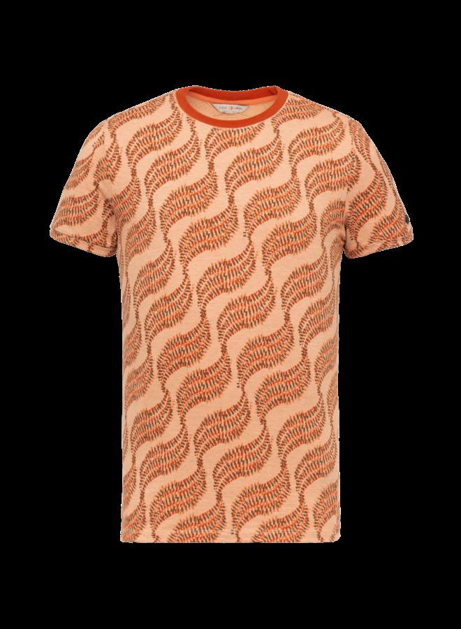 T-Shirt CTSS213571 - 3017