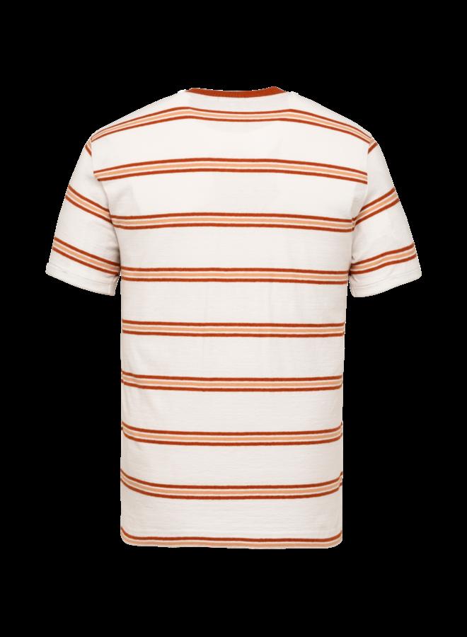 CAST IRON T-Shirt CTSS213566 - 7003