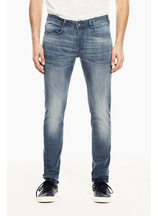 Slim Fit Jeans 690 Rocko 3925 - Medium Used
