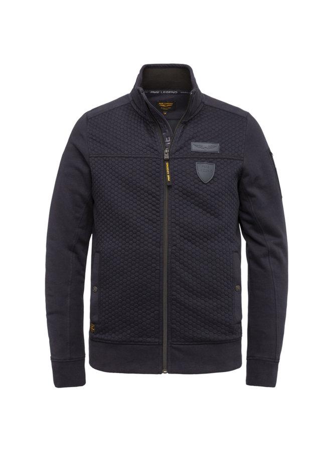Vest PSW215418 - 5288 Donker Blauw