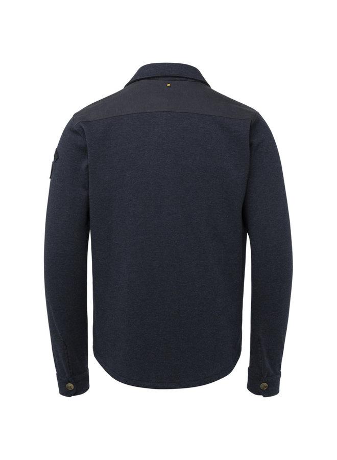 PME Legend Overhemd PSI216222 - 5288 Blauw