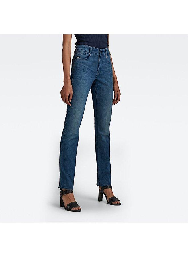 Noxer Straight Fit Jeans D17192 6550 C571 - C571