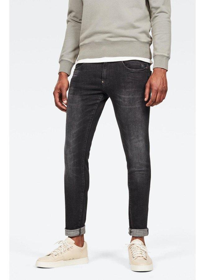 G-Star Skinny Jeans Revend 51010 A634 A592 - A592 Grijs