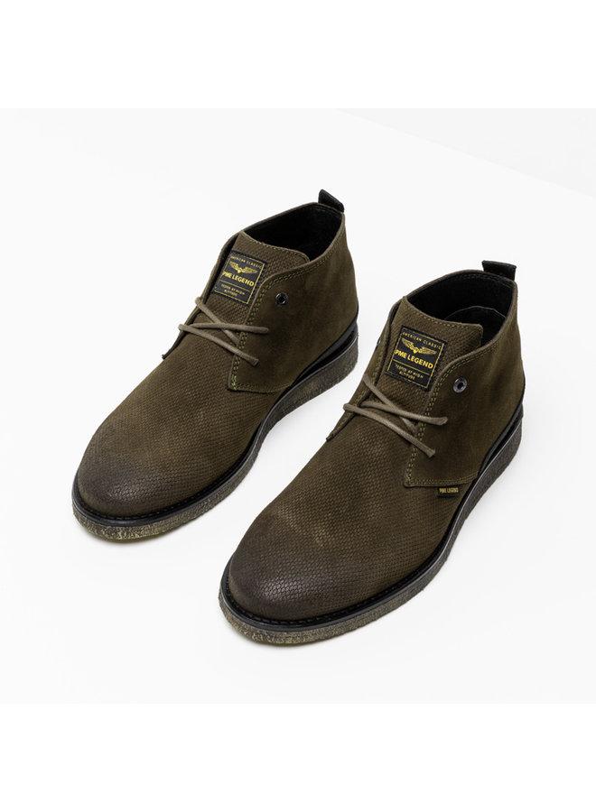 PME Legend sneakers PBO216022 - 8208 Groen