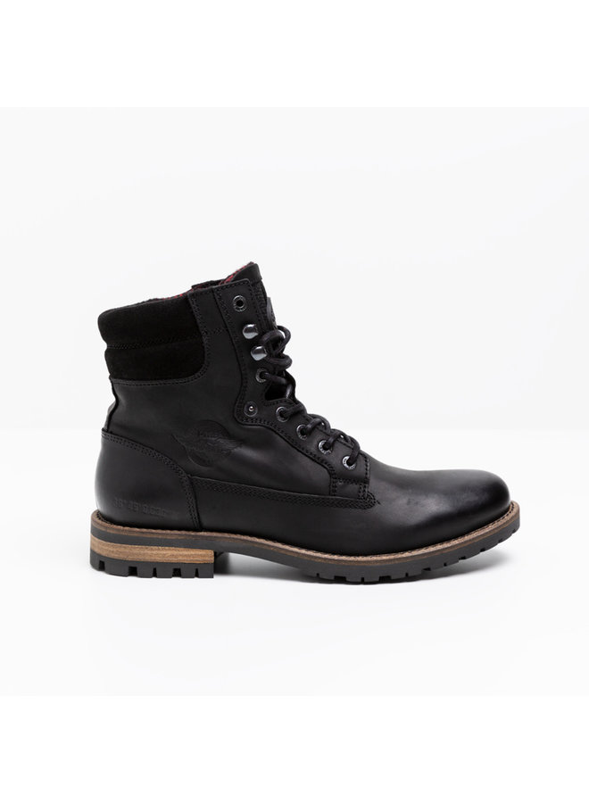 PME Legend Sneakers PBO216032 - 999 Zwart