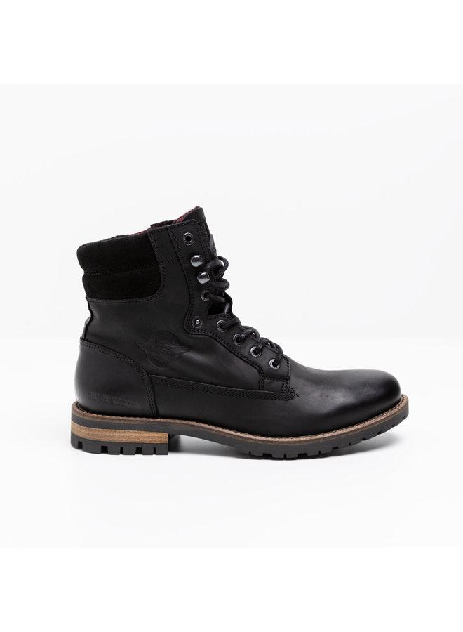 Sneakers PBO216032 - 999 Zwart