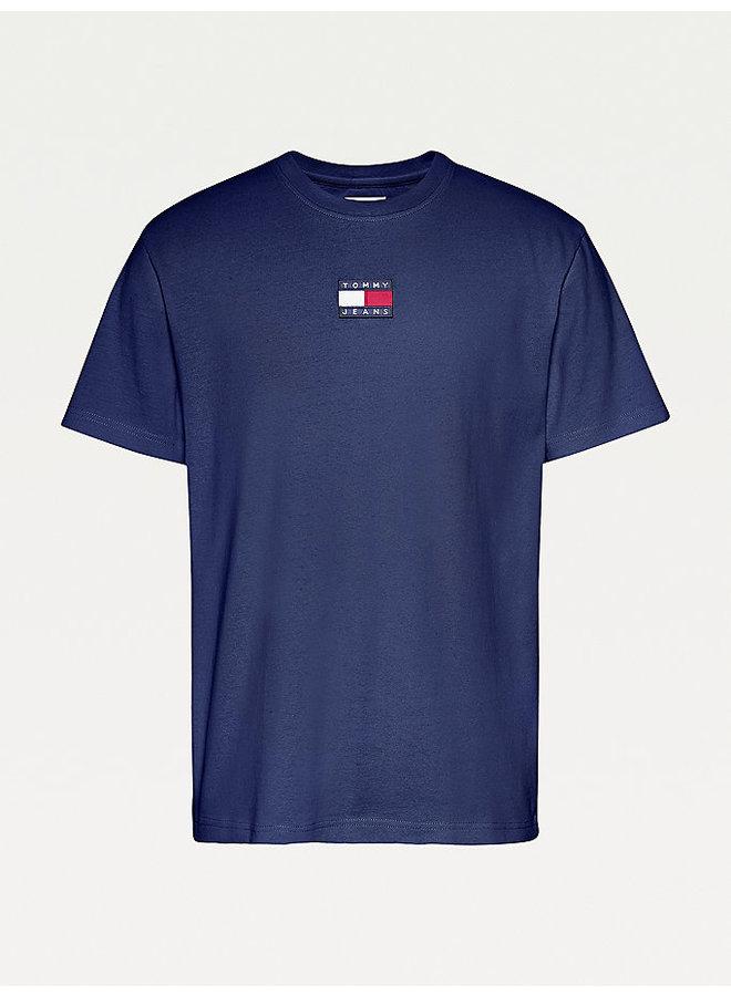 T-shirt  DM0DM10925 - VQ6 Court Blue