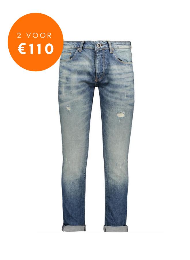 Slim Fit Jeans 7582851 Blizzard
