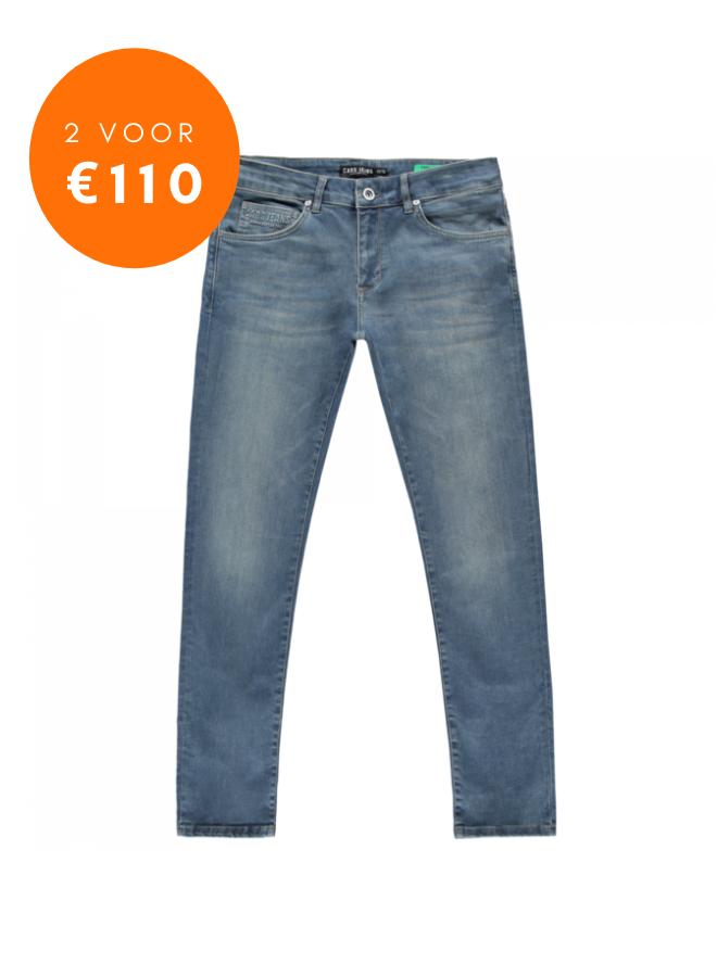 Slim Fit Jeans 7462879 Jeans Bates - Green Coast Used