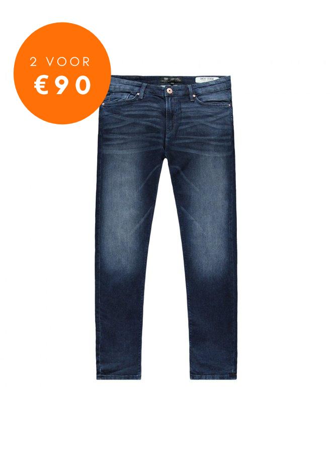 Cars Slim Fit Jeans 7267821 - Ancona