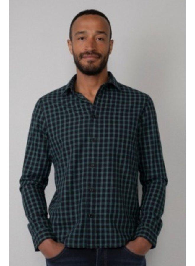 Overhemd M-3010-SIL424 - 9999