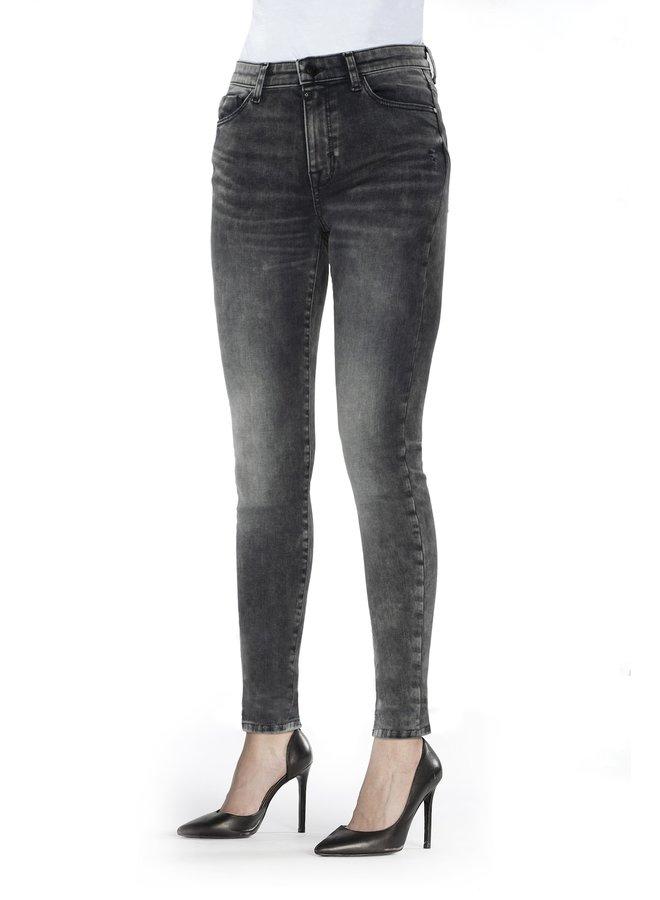 Skinny Jeans Sophia - Random Grey