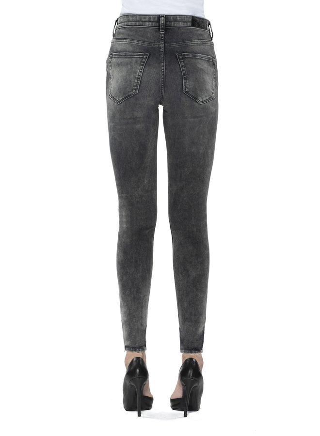 Cup of Joe Skinny Jeans Sophia - Random Grey