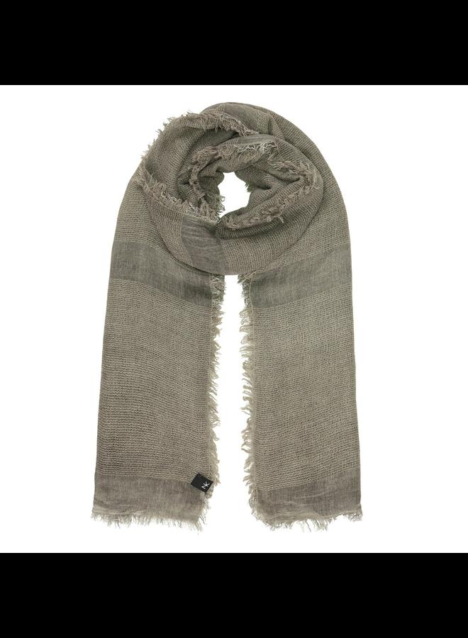 Sjaal Tubero Scarf - Fango
