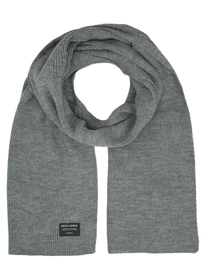 Jack & Jones Sjaal 12098582 - Grey Melange