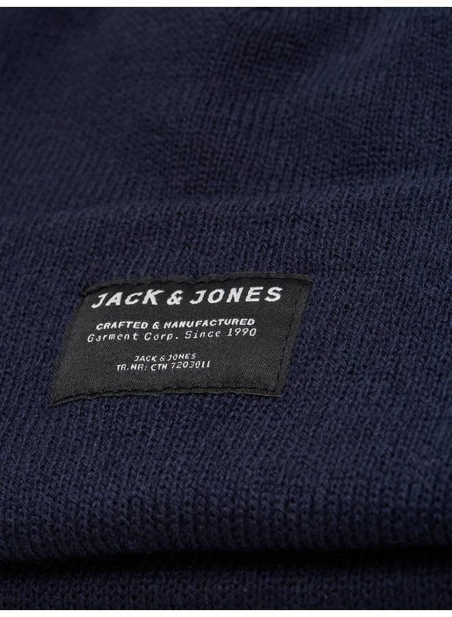 Jack & Jones Muts 12092815 - Navy Blazer