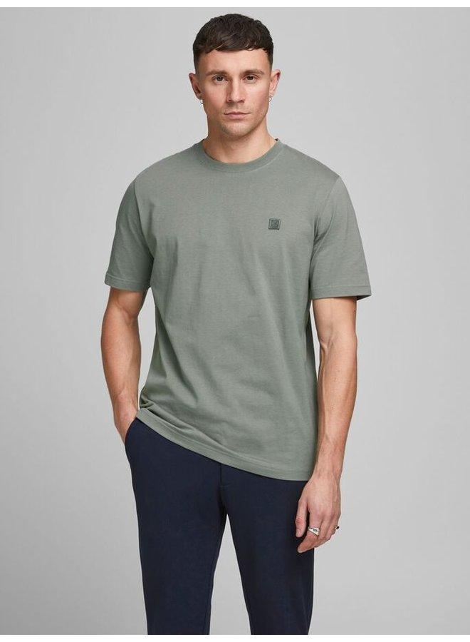 Jack & Jones T-shirt 12188041 - New Sage