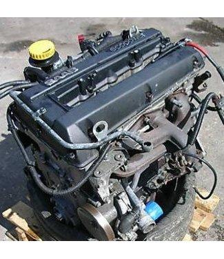Motorblok B235, voor revisie