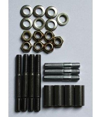 Montageset cilinderkop