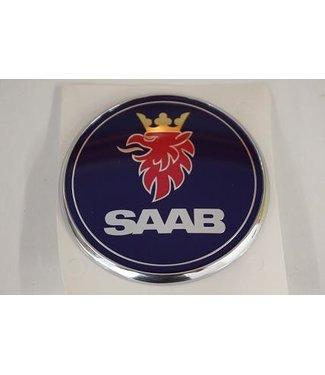 Embleem Saab motorkap 9-3ss/ 9-5, aftermarket