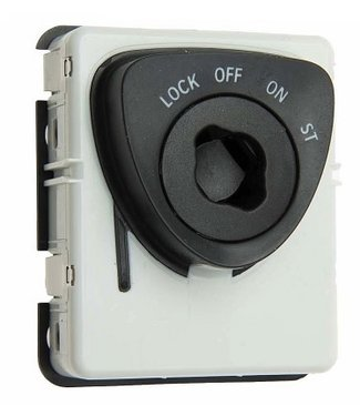Origineel Ignition switch repair kit