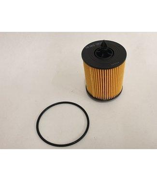 eigen merk Olie filter B207/A20NHT + O-ring