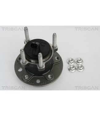 Triscan wheel bearing rear 9-3sport