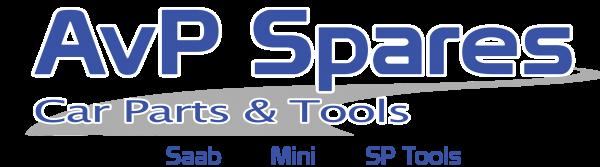 Specialist in Mini en Saab onderdelen