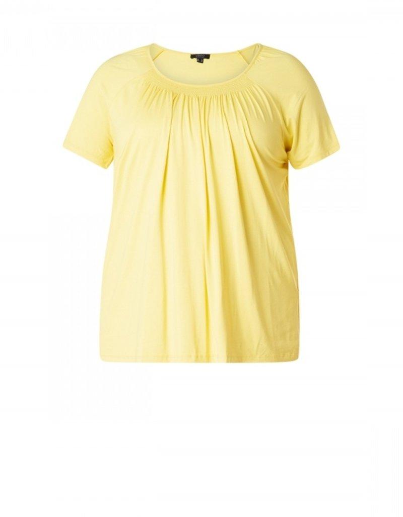 Yesta Yesta T-shirt A31572 Sunshine Yellow