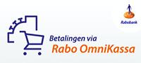 Veilig betalen met Rabobank Omnikassa