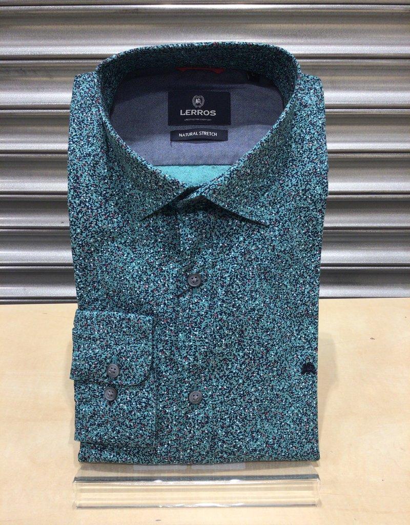 Lerros Lerros Overhemd 2001313