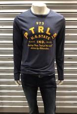 Petrol Petrol T-shirt M-3000-TLR607