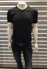 Kitaro Basic T-shirt V-hals 68143