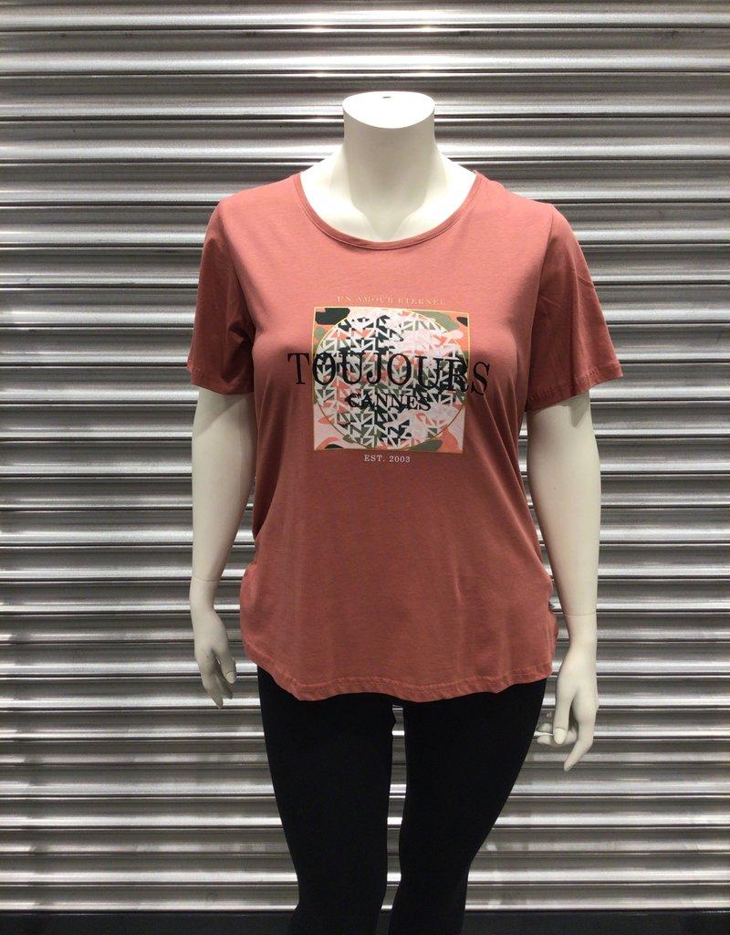 Zhenzi Zhenzi T-shirt 2807515