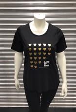 Zhenzi Zhenzi T-shirt 2808304