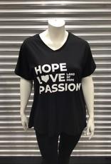 Zhenzi Zhenzi T-shirt 2808303