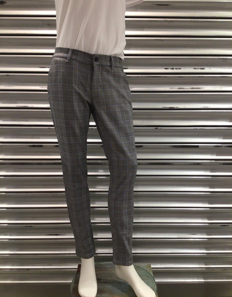 Only & Sons Only & Sons Pantalon Ruit