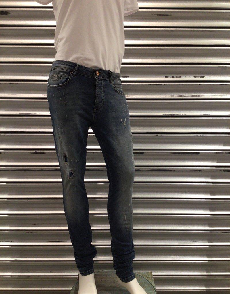 Cars Jeans Cars Broek Aron Super Skinny 7282806