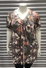 Zhenzi Zhenzi T-shirt 2807532