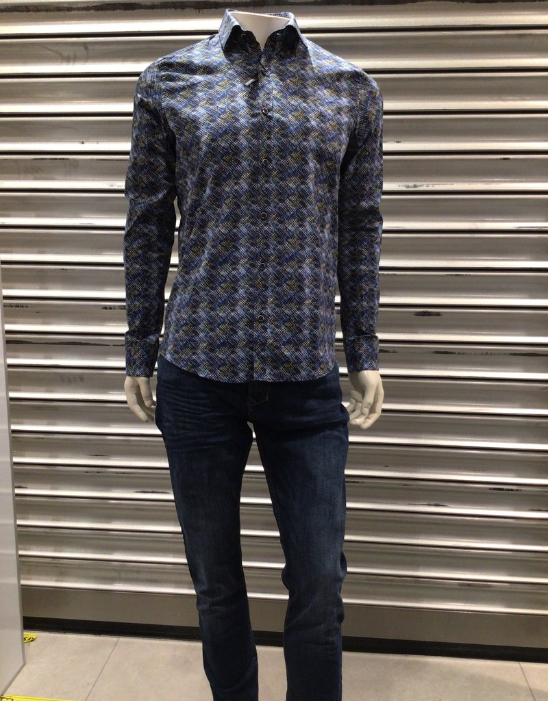 Lerros Lerros Overhemd 2081345T