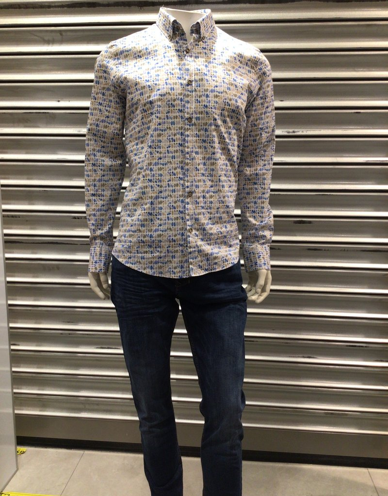 Lerros Lerros Overhemd 2081156T