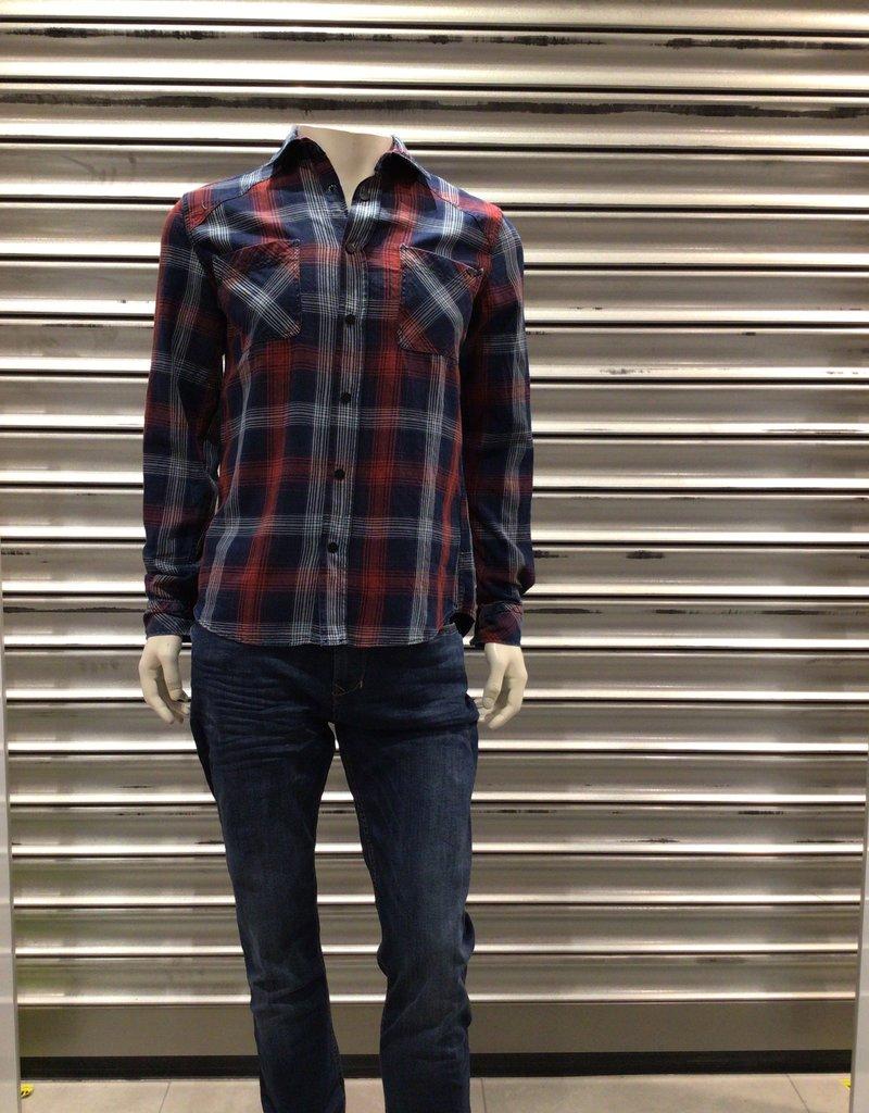 Gabbiano Gabbiano Overhemd 33914