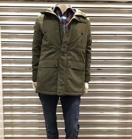 Only & Sons Only & Sons Parka Jas